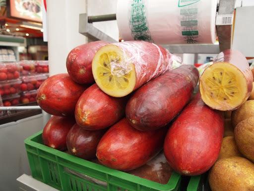 frutas en bogota