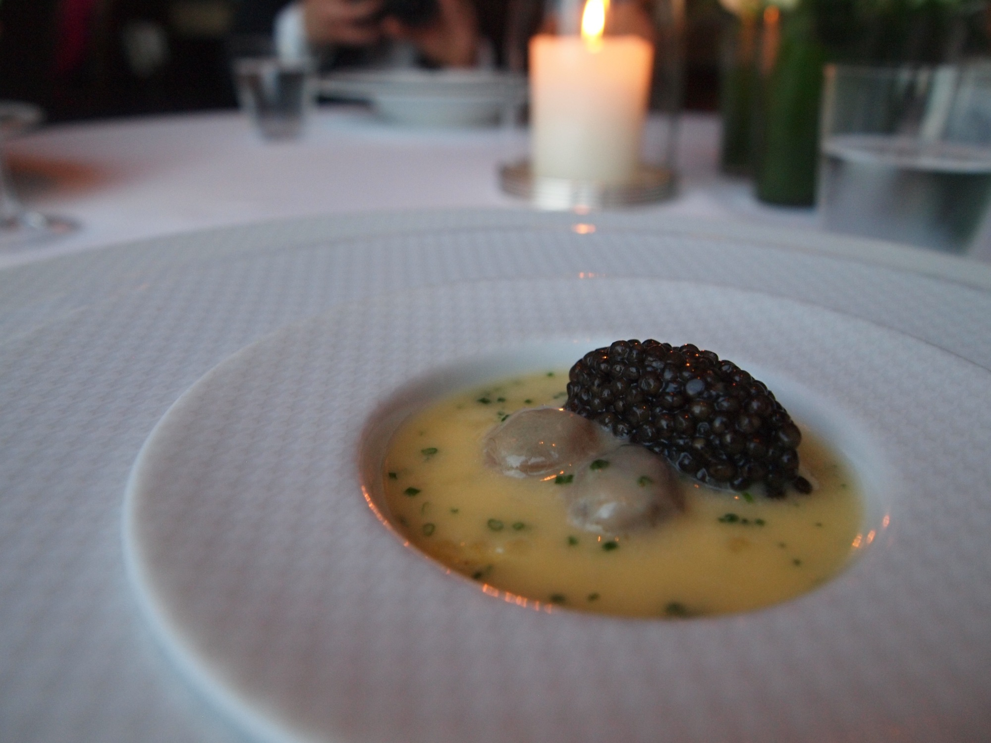 per se oysters & pearls