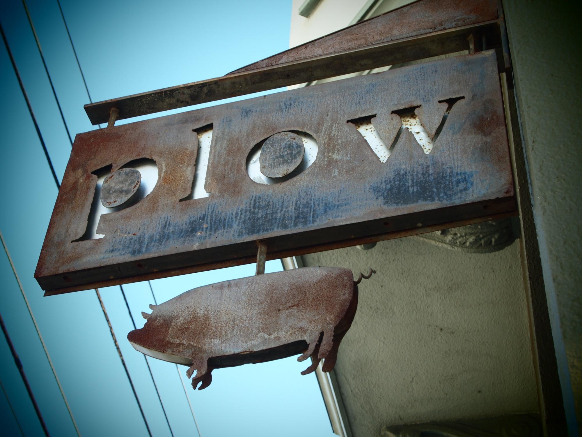 Plow, SF