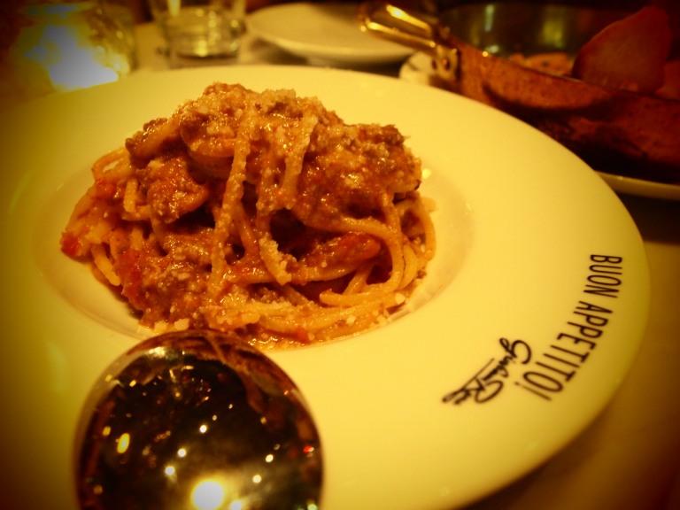 Giovanni Rana Pastaficio e Cucina