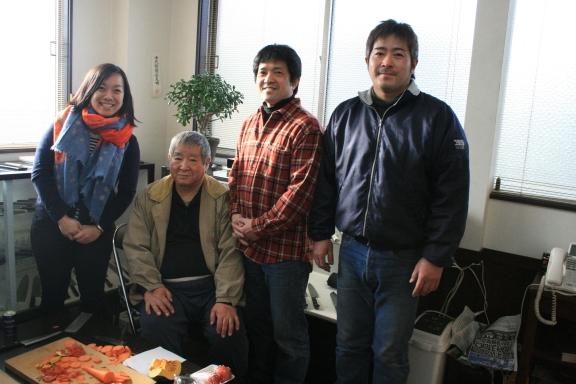 Takamura Cutlery