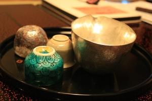 ochoko sake cups